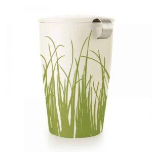 Cana pentru ceai Kati Green Grass