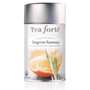 Ceai Tangerine Rosemary ceai frunze rosmarin