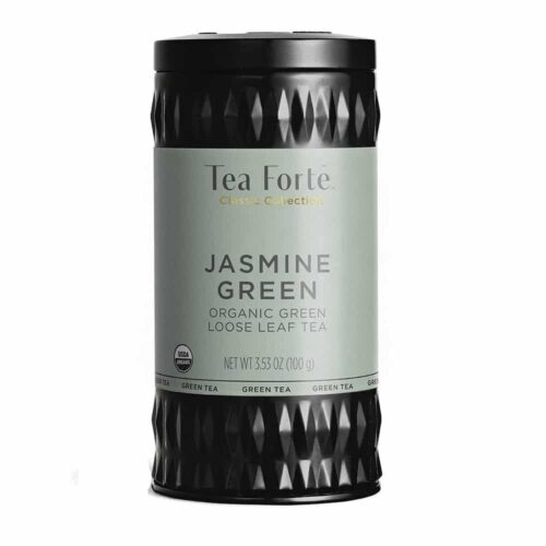 Ceai de iasomie Jasmine Green