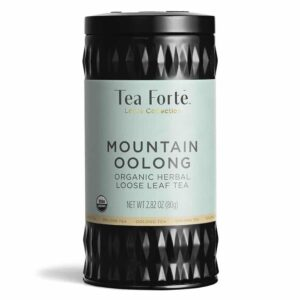 Ceai de piersica Mountain Oolong