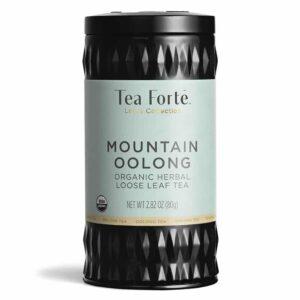 Ceai de piersica Mountain Oolong