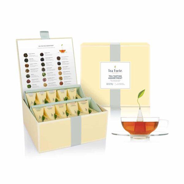 Cutie cu ceaiuri cadou tea chest