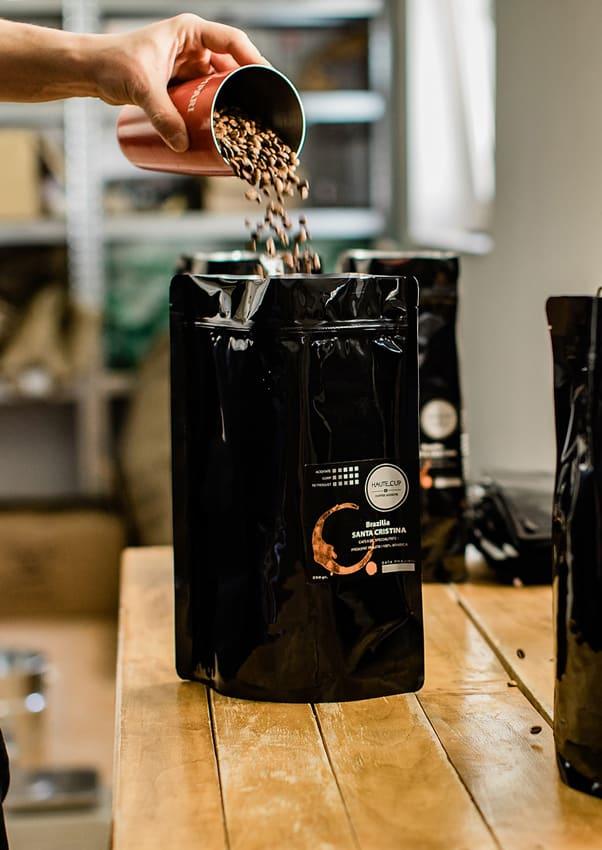 Abonamente de cafea de specialitate proaspat prajita in Constanta