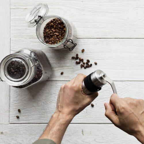 Abonamet de cafea de specialitate pe 3 luni de zile