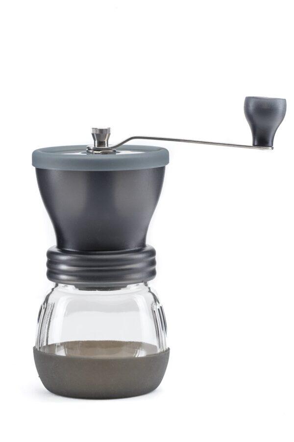HARIO Ceramic Coffee Mill Skerton rasnita pentru cafea