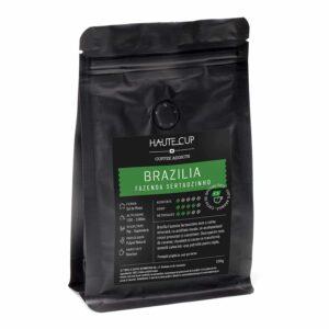 Cafea de specialitate Brazilia Fazenda Sertaozinho 100g