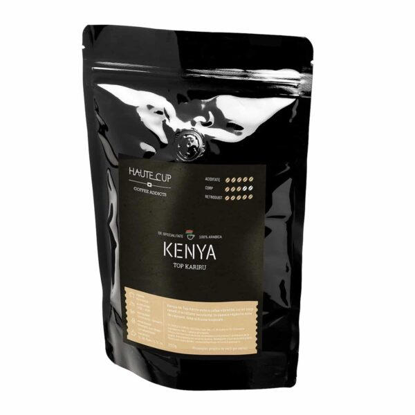 Cafea de specialitate Kenya Top Kariru 250gr
