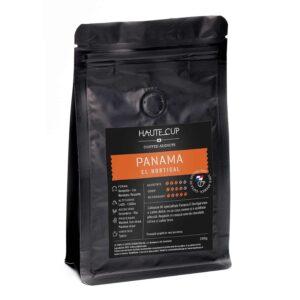 Cafea de specialitate Panama El Hortigal 100g