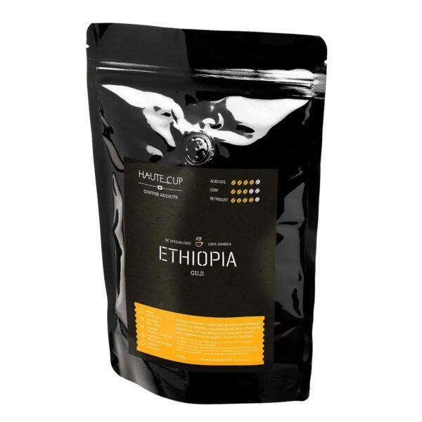 Cafea de specialitate Ethiopia Guji