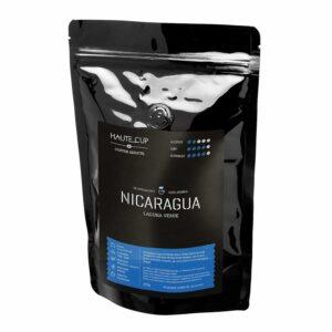 Cafea de specialitate Nicaragua Laguna Verde