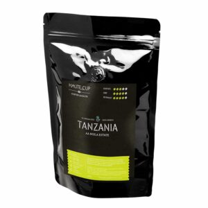Cafea de specialitate Tanzania AA Ngila Estate