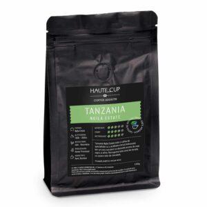 Cafea de specialitate Tanzania Ngila Estate 100g