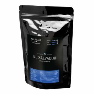 Cafea de specialitate El Salvador Finca Andalucia 250g