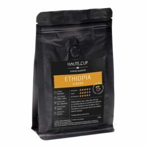 Cafea de specialitate Ethiopia Sidamo 100g