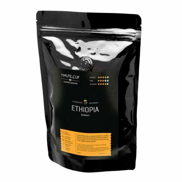 Cafea de specialitate Ethiopia Sidamo 250g