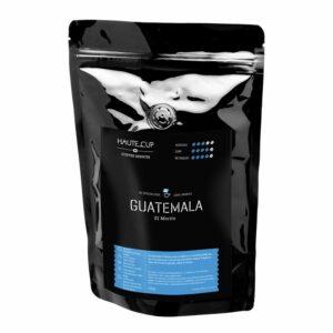 Cafea de specialitate Guatemala El Morito 250g