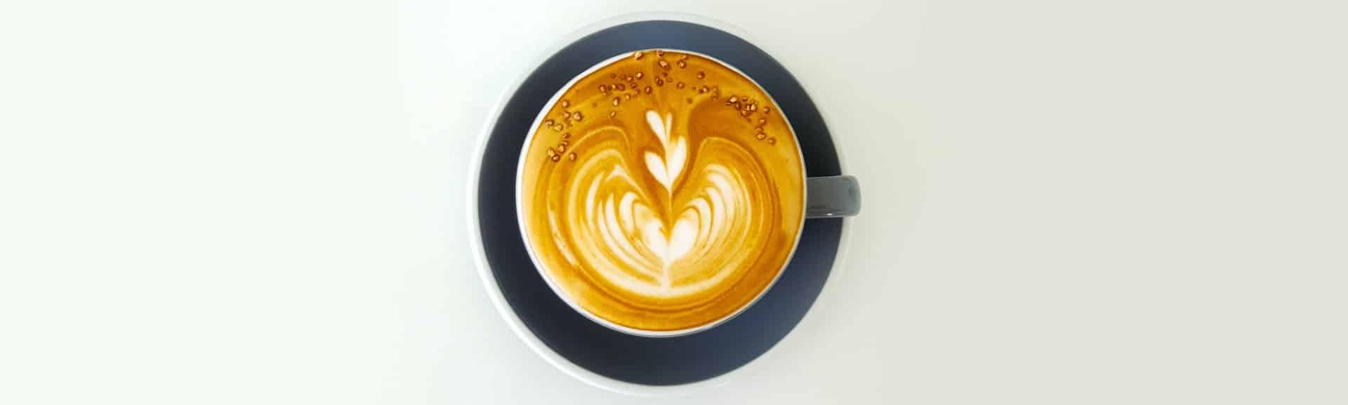 Meniul Haute Cup din Constanta - Cafea de Specialitate